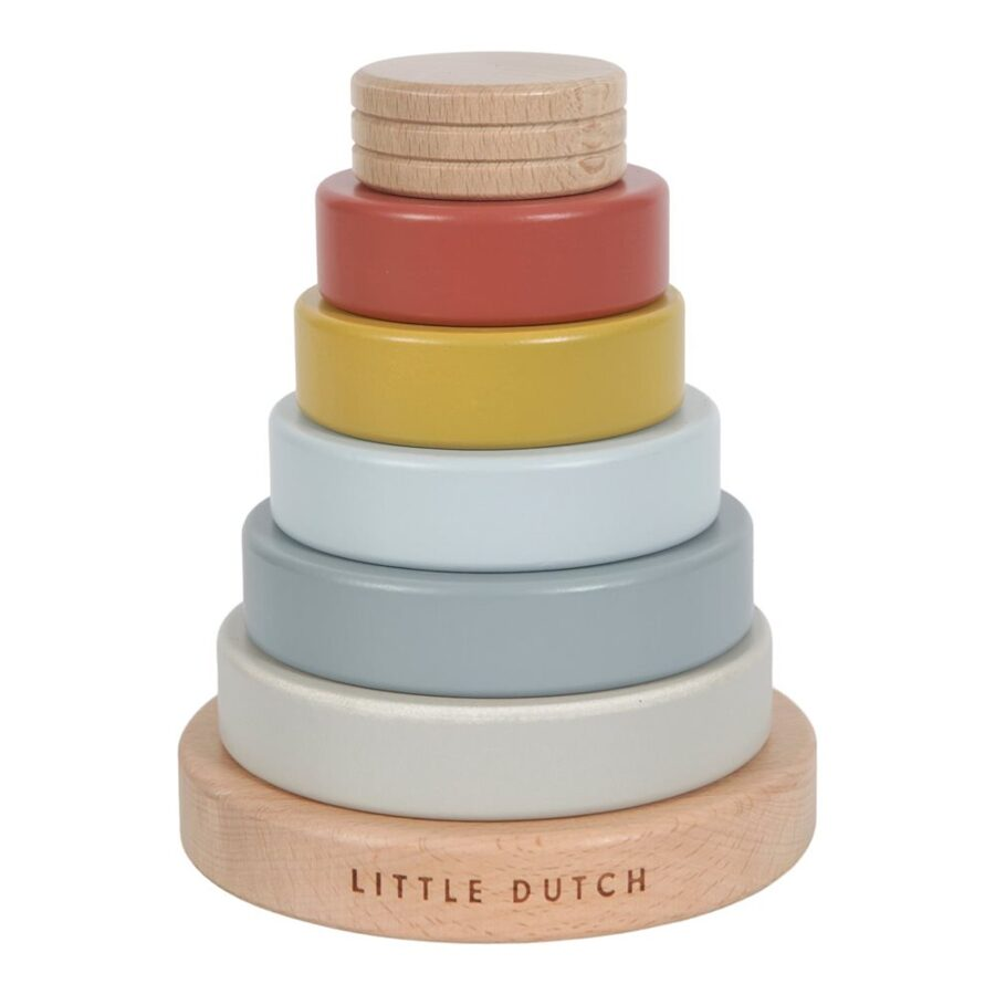 Little Dutch Stacking ring LD4703