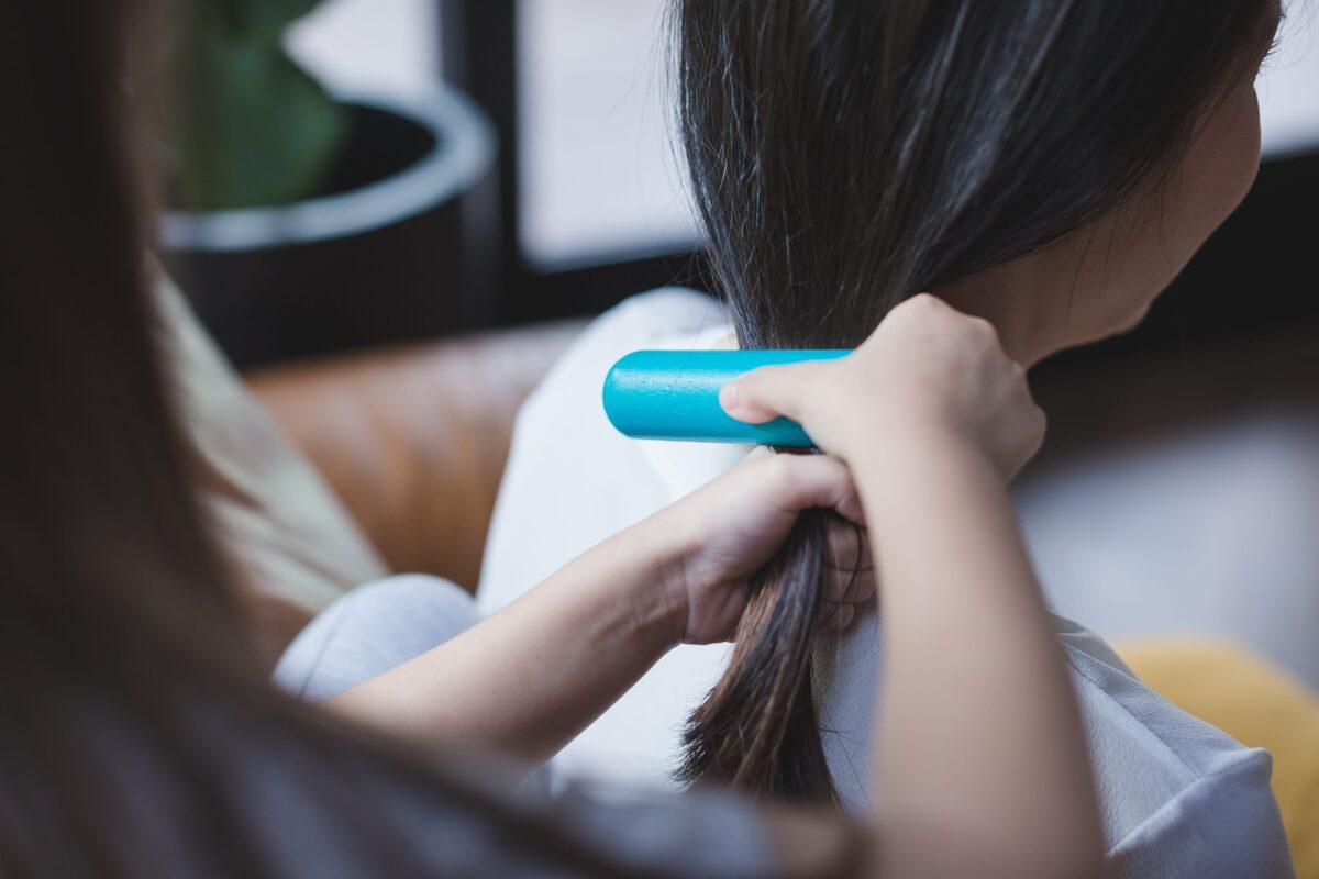 PlanToys HAIR DRESSER SET 3492