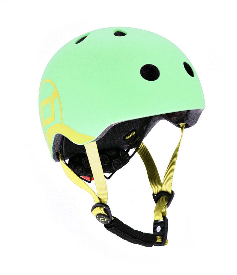 Scoot and Ride Helmet Kiwi XXS-S