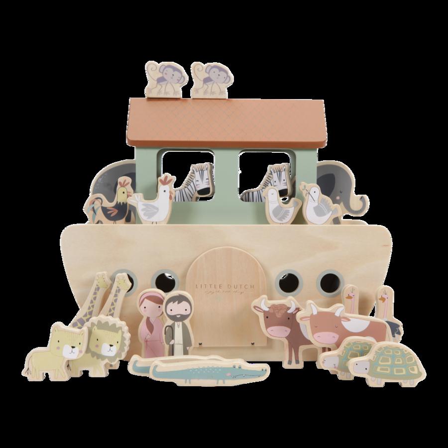 Little Dutch Noah's Ark LD7050