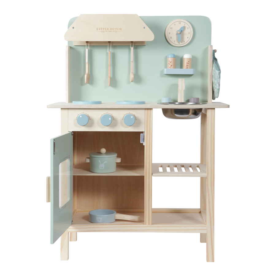 Little Dutch Play Kitchen LD4433