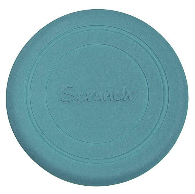 Scrunch disc - petrol 1100811