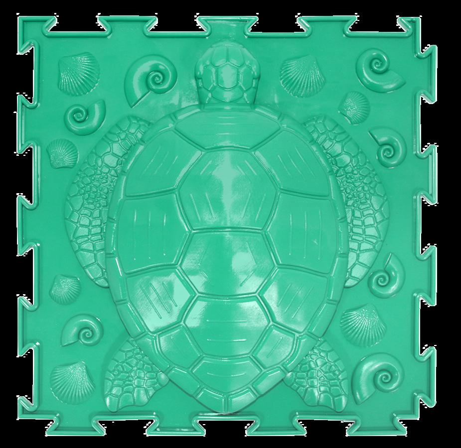 """Ortopēdiskais paklājs """"ORTODON Bruņurupucis"""""""
